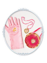 Disney Sleeping Beauty Glove and Accessory Box Set