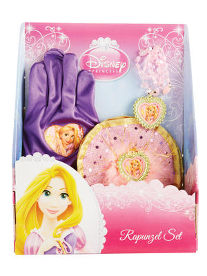 Disney Rapunzel Glove and Accessory Box Set Thumbnail 2