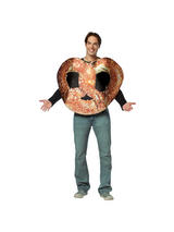 Adult's Pretzel Costume