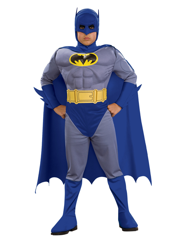 Child Batman Costume