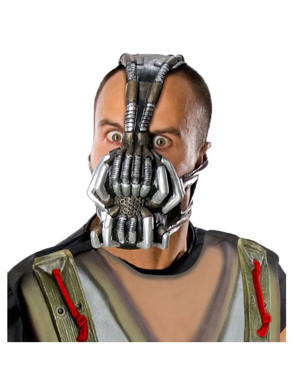 Bane Half Mask