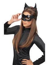 Catwoman Ladies Deluxe Costume