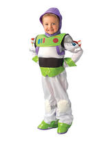 Disney Toy Story Buzz Lightyear Platinum Costume