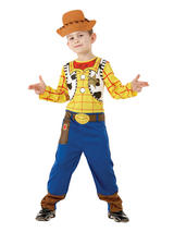 Disney Toy Story Woody Classic Costume