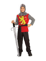 Medieval Lord Costume