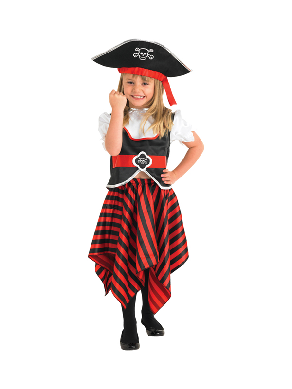 Pirate Dress Costume