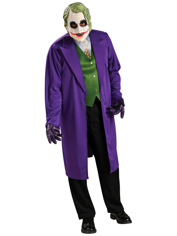 The Joker Classic Costume