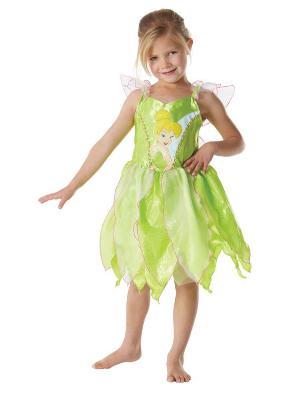 Disney Tinker Bell Classic Costume