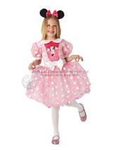 Disney Pink Glitz Minnie Mouse Costume