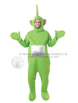 Teletubbies Green Dipsy Costume