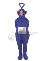 Teletubbies Purple Tinky Winky Costume