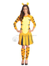 Disney Tigger ladies Costume