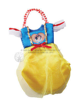 Snow White Princess Dress Bag
