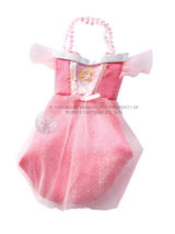 Sleeping Beauty Princess Dress Bag