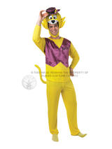Top Cat Men's Costume