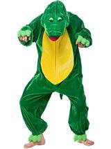 Child Crocodile Costume