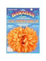 Hawaiian Luau Flower Hair Clip (Various Colours)