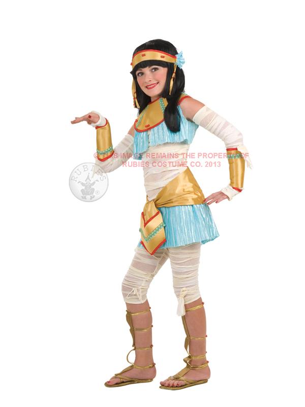 Egyptian-ista Costume
