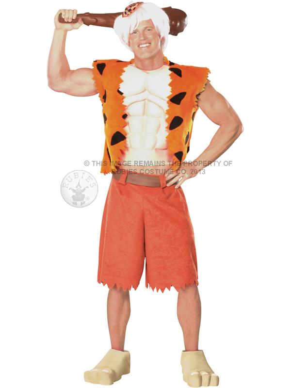 Bamm Bamm Rubble Costume