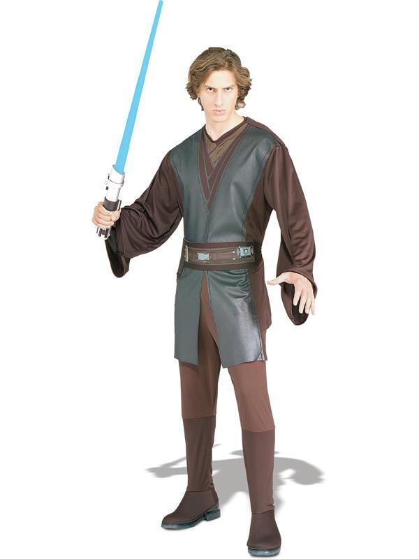Star Wars Anakin Skywalker Adult's Costume
