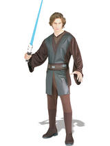 Star Wars Anakin Skywalker Adult's Costume