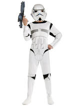 Star Wars Stormtrooper Adult's Costume