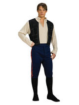 Star Wars Han Solo Adult's Costume