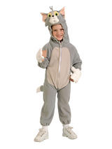 Tom and Jerry Tom Costume For Boy's and Toddlers