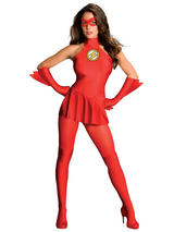 The Flash Ladies Costume