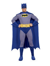 Batman Bold And The Brave Men's Costume