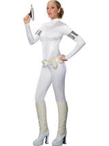 Padme Amidala Star Wars Ladies Costume