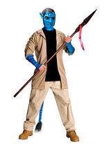 Avatar Jake Sully Deluxe Men's Costume