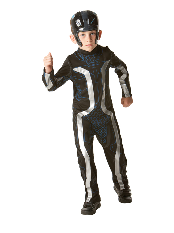 "Child Tron ""Tron Legacy"" Costume"