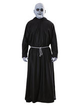 Addams Family Uncle Fester Men's Costume