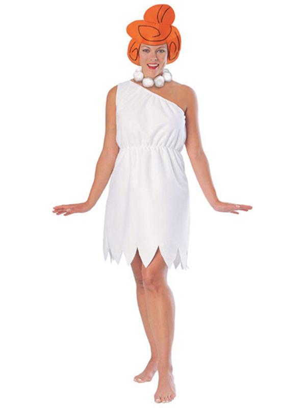 Wilma Flintstone? Costume