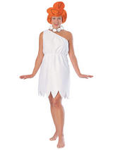 Wilma Flintstone Ladies Costume