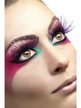 Adult Glam Eyelashes Various