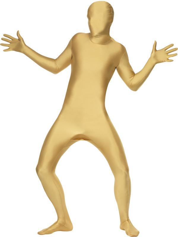 646a6d956246 Adult Second Skin Bodysuit