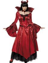 Devil'S Temptress Costume