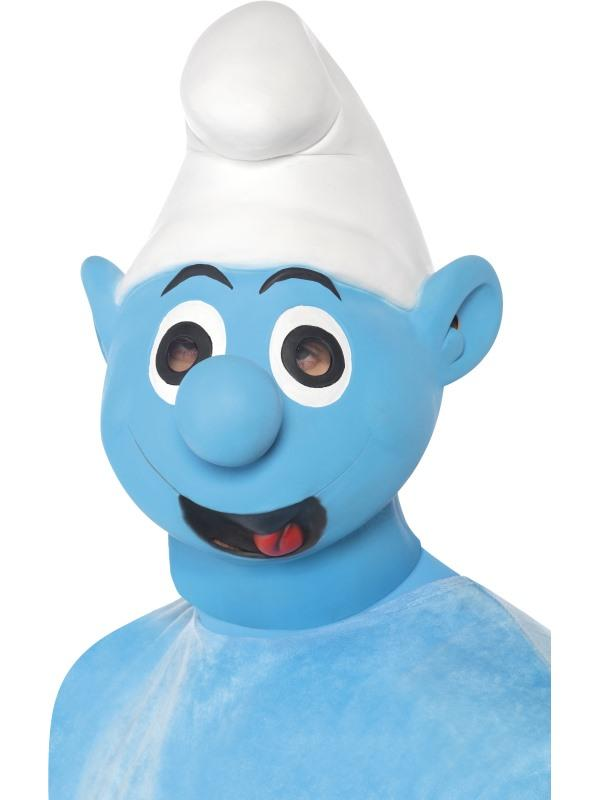 Adult Men S Smurf Costume Plymouth Fancy Dress Costumes And