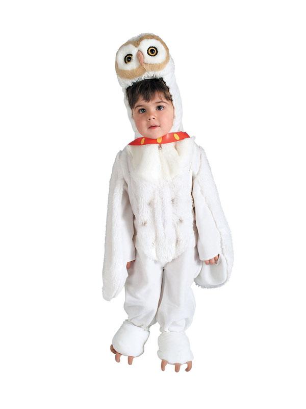 3e6af344425 Harry Potter Hedwig Boy's Costume