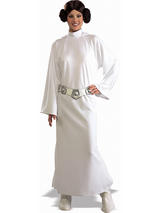 Star Wars Princess Leia Adult's Deluxe Costume