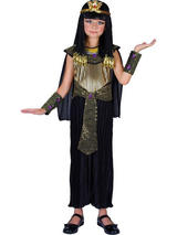 Girl's Queen Cleopatra Costume