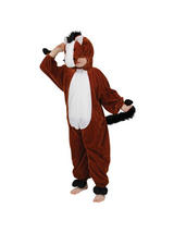 Boy's Horse Jumpsuit Costume