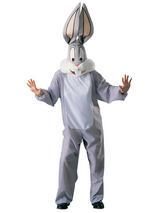 Bugs Bunny Men's Costume