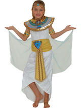 Child Deluxe Queen Cleopatra Costume