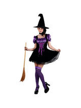 Ladies Bewitching Beauty Costume