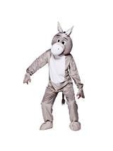Men's Dozy Donkey Jumpsuit Costume