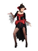 Burlesque Vamp Costume