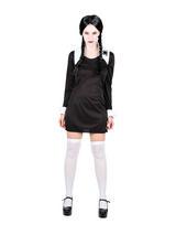 Ladies Creepy Girl Halloween Costume